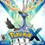 Pokemon X Boxart